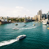 Jobs & Travel - Australia - « Fun & Surf » Sydney
