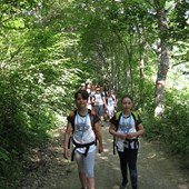 English Summer Camp - Inglese - Italia - Bardonecchia