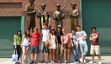 Vacanza studio a Boston - Stati Uniti