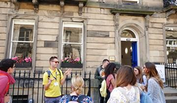 Edimburgo incontri gratis