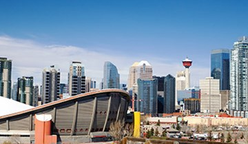 50 + incontri Calgary