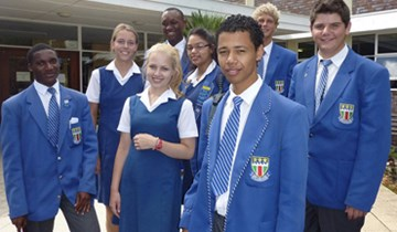 High School Exchange Sudafrica