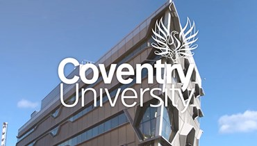 (video) Meet Coventry University