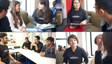 (Video) Worldwide School Of English Auckland