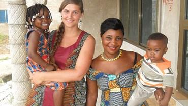 incontri svindel Ghana