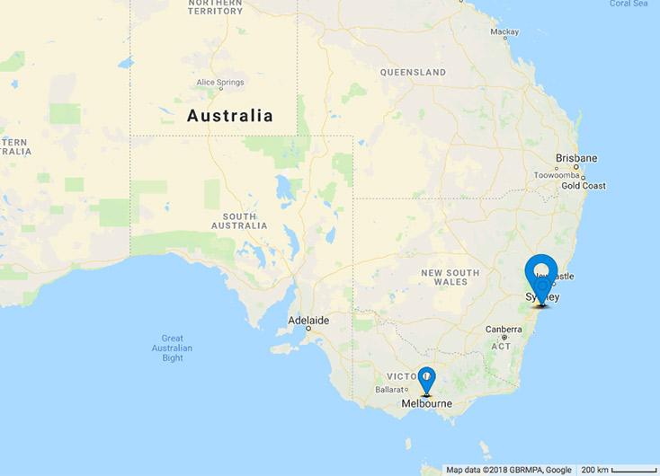 Siti di incontri online gratuiti Canberra