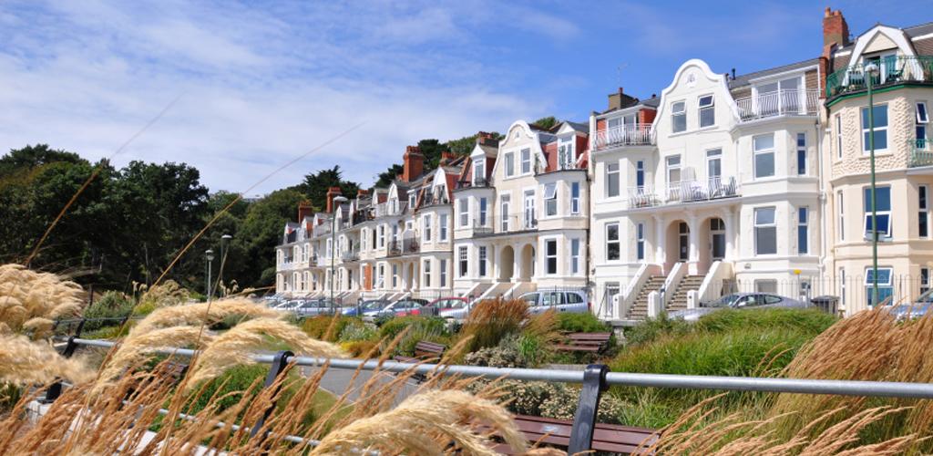 Vacanza studio in Inghilterra, a Bournemouth