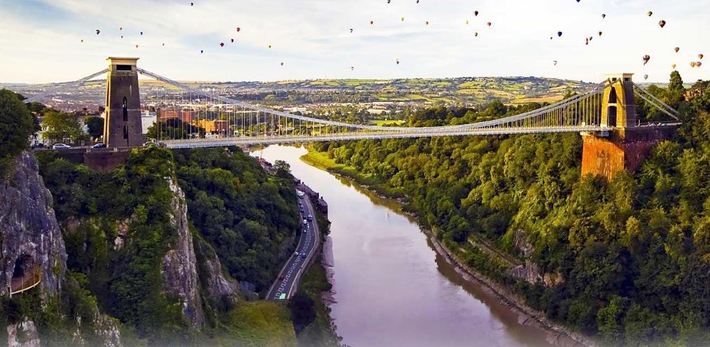 Vacanze studio Inghilterra - Bristol