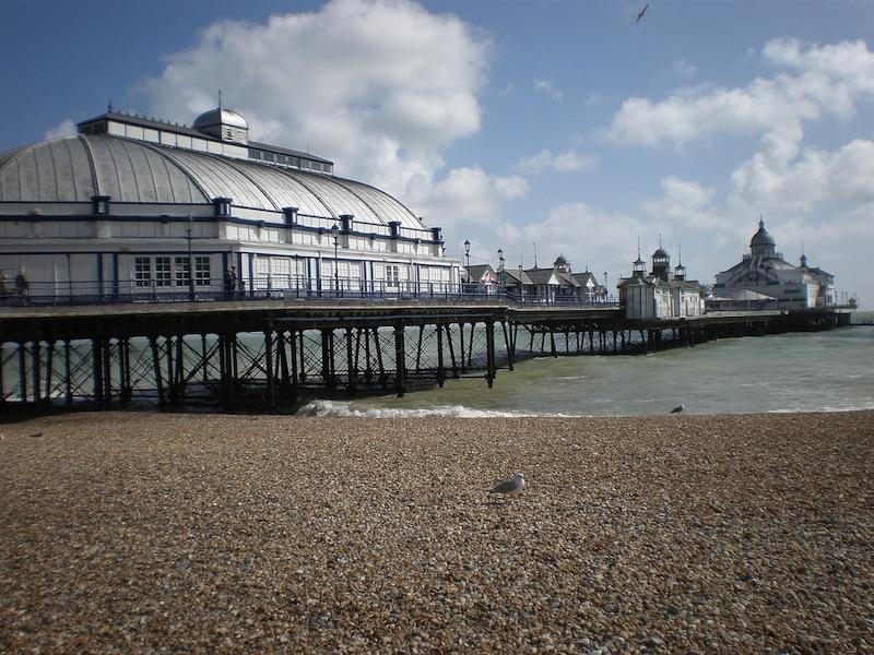 Eastbourne siti di incontri