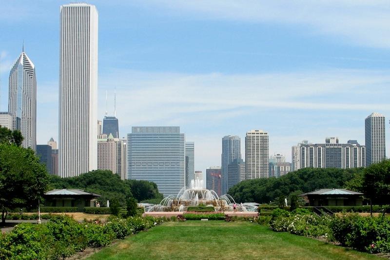 Dating consulente Chicago