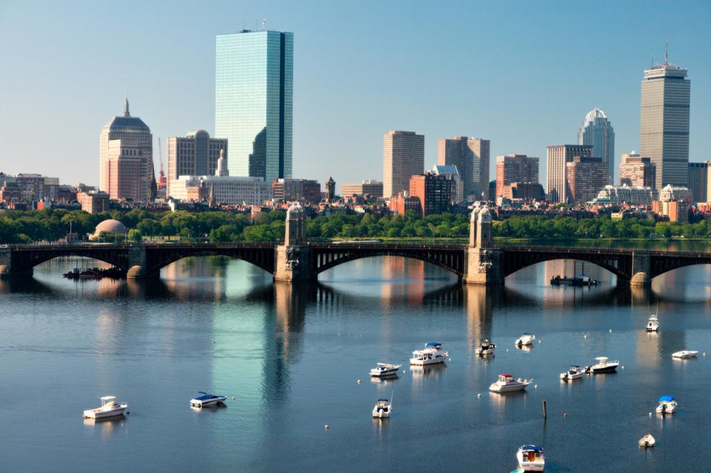 Incontri Boston oltre 50