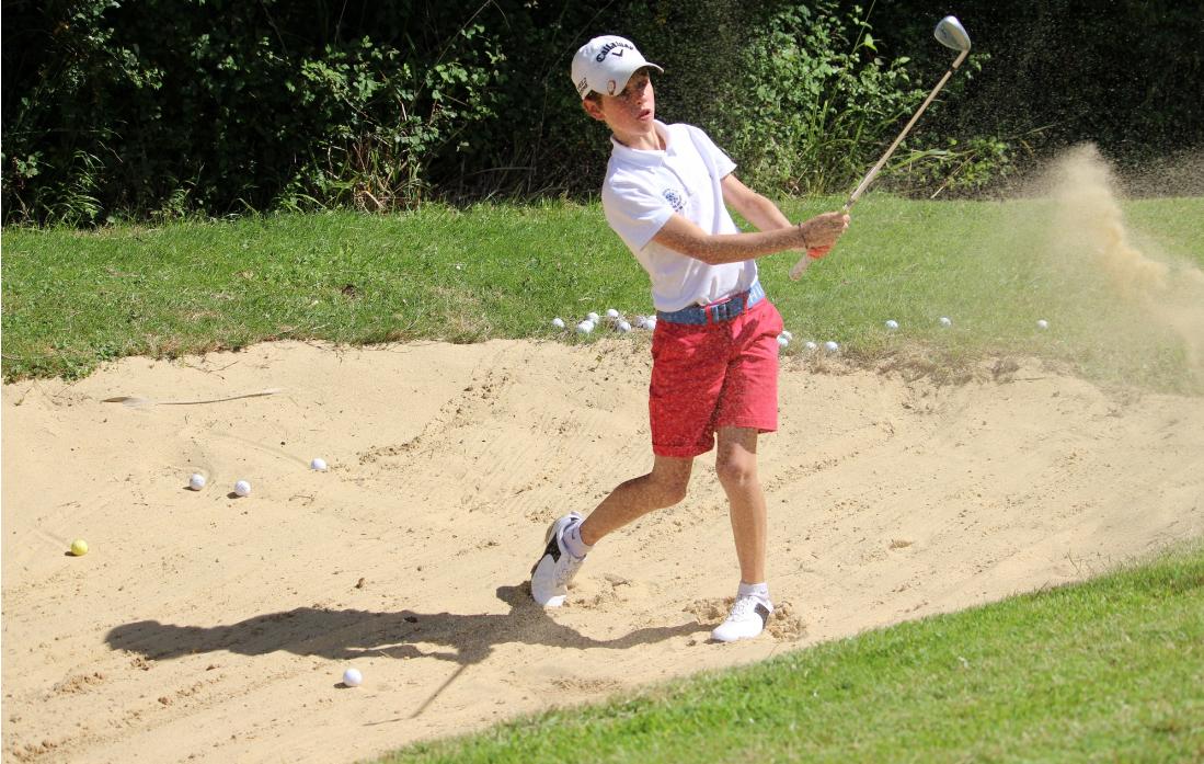 Golf incontri siti del Regno Unito