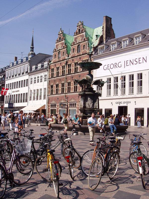 siti di incontri gratuiti in Danimarca velocità di incontri Rostock