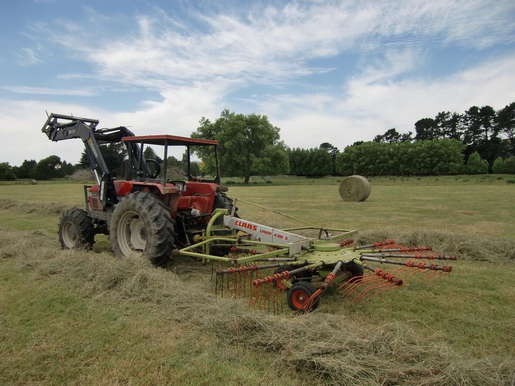 Farmstay esperienza in fattoria nuova zelanda for Grandi planimetrie della fattoria