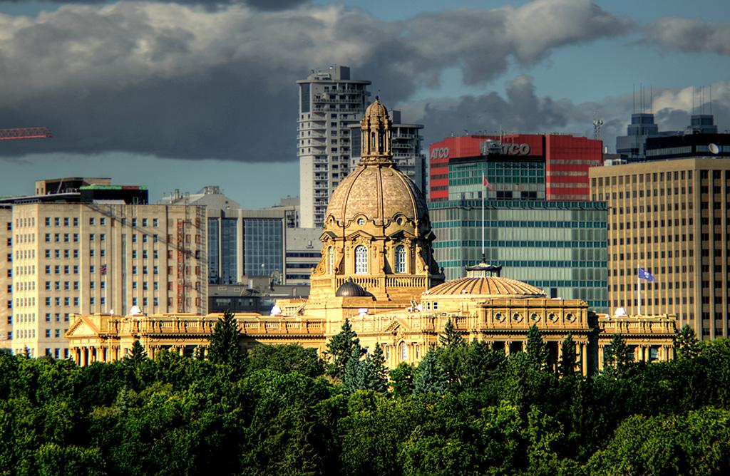 siti di incontri a Edmonton Alberta