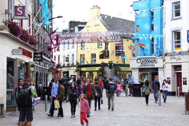 siti di incontri gratuiti a Galway RTHK concerto di matchmaking