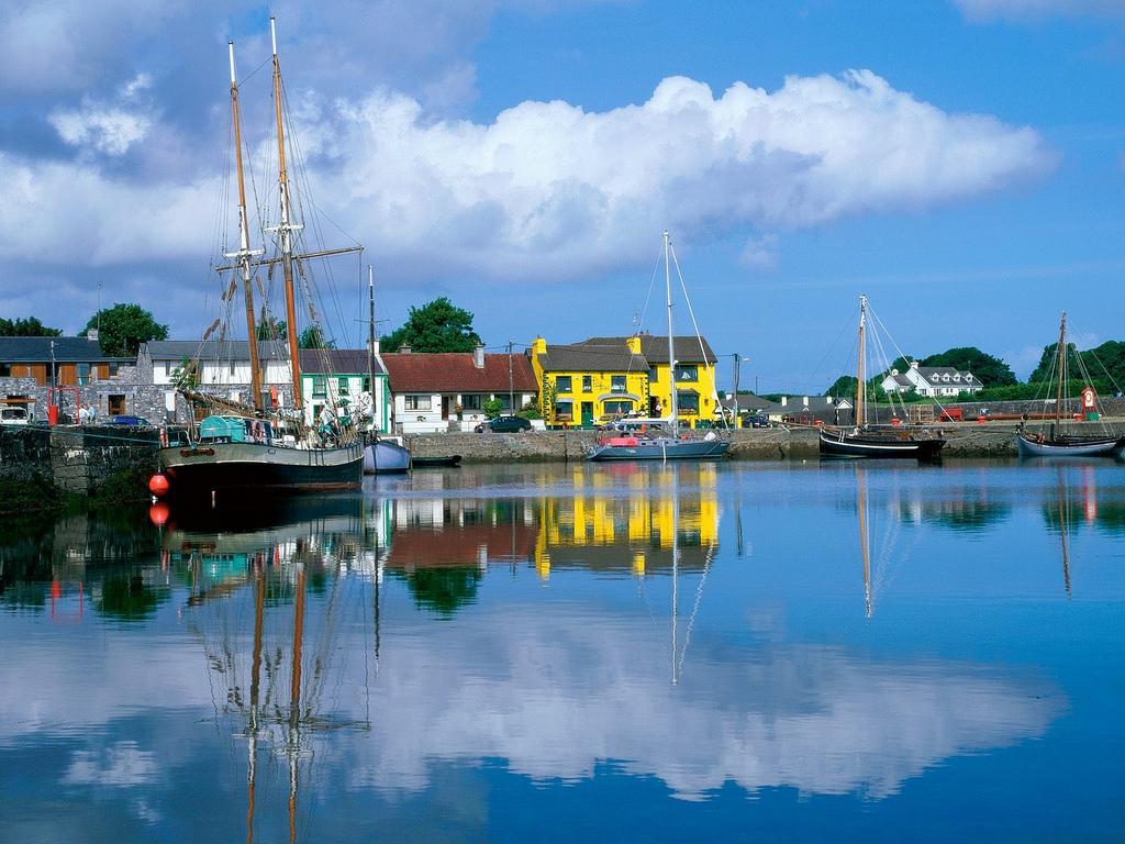 sito di incontri online Irlanda
