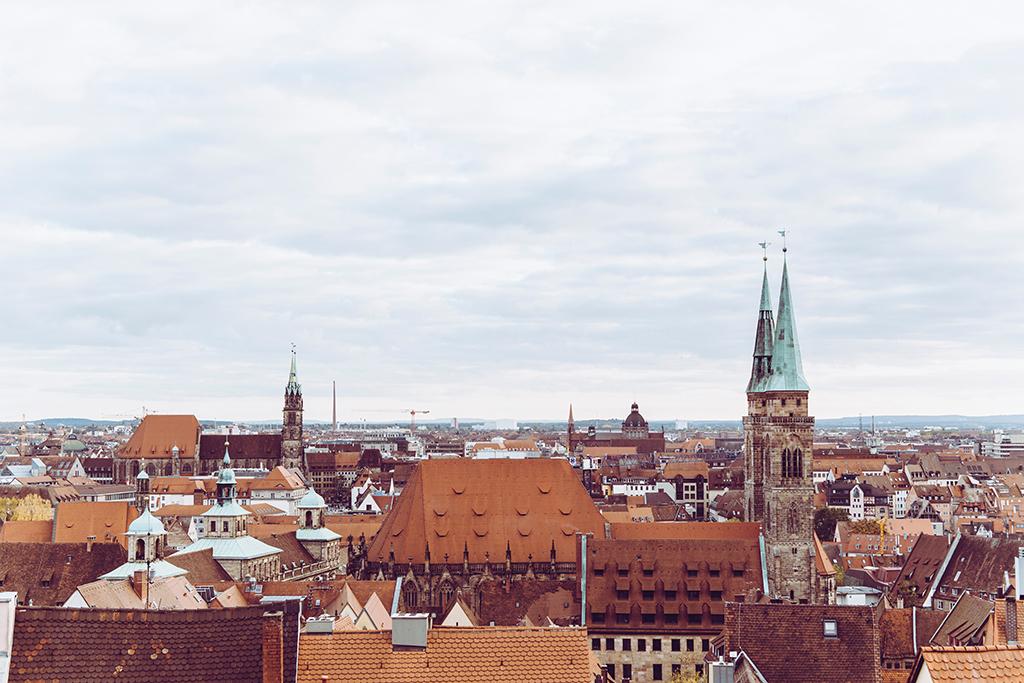 incontri online Norimberga