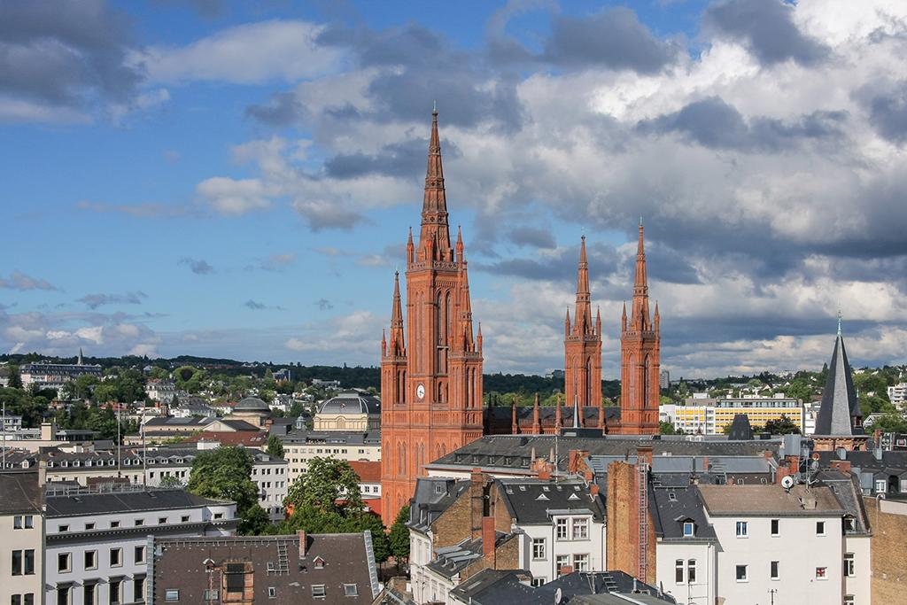 incontri Wiesbaden Germania