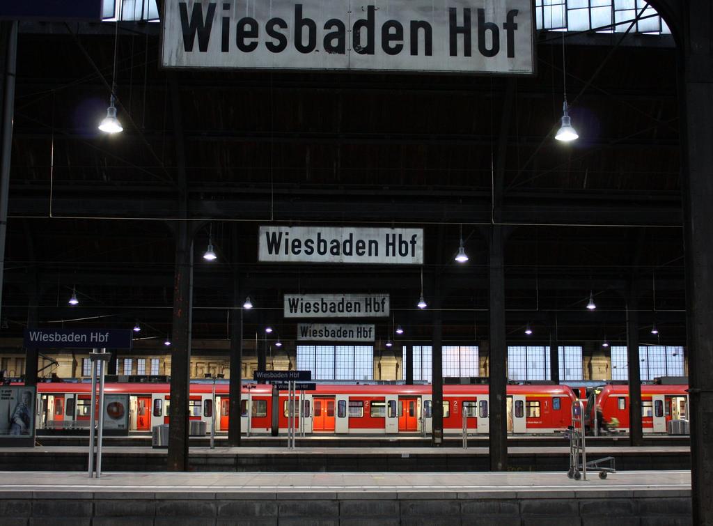 incontri Wiesbaden Germania u TH PB datazione di minerali fosfatici