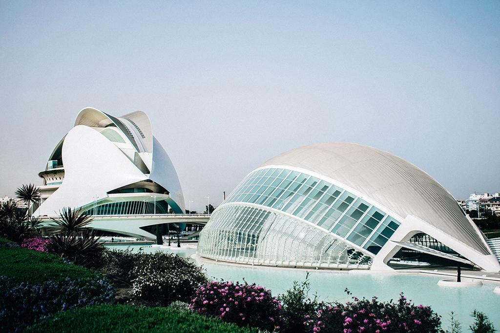 Vacanza Studio Con Accompagnatore In Spagna A Valencia