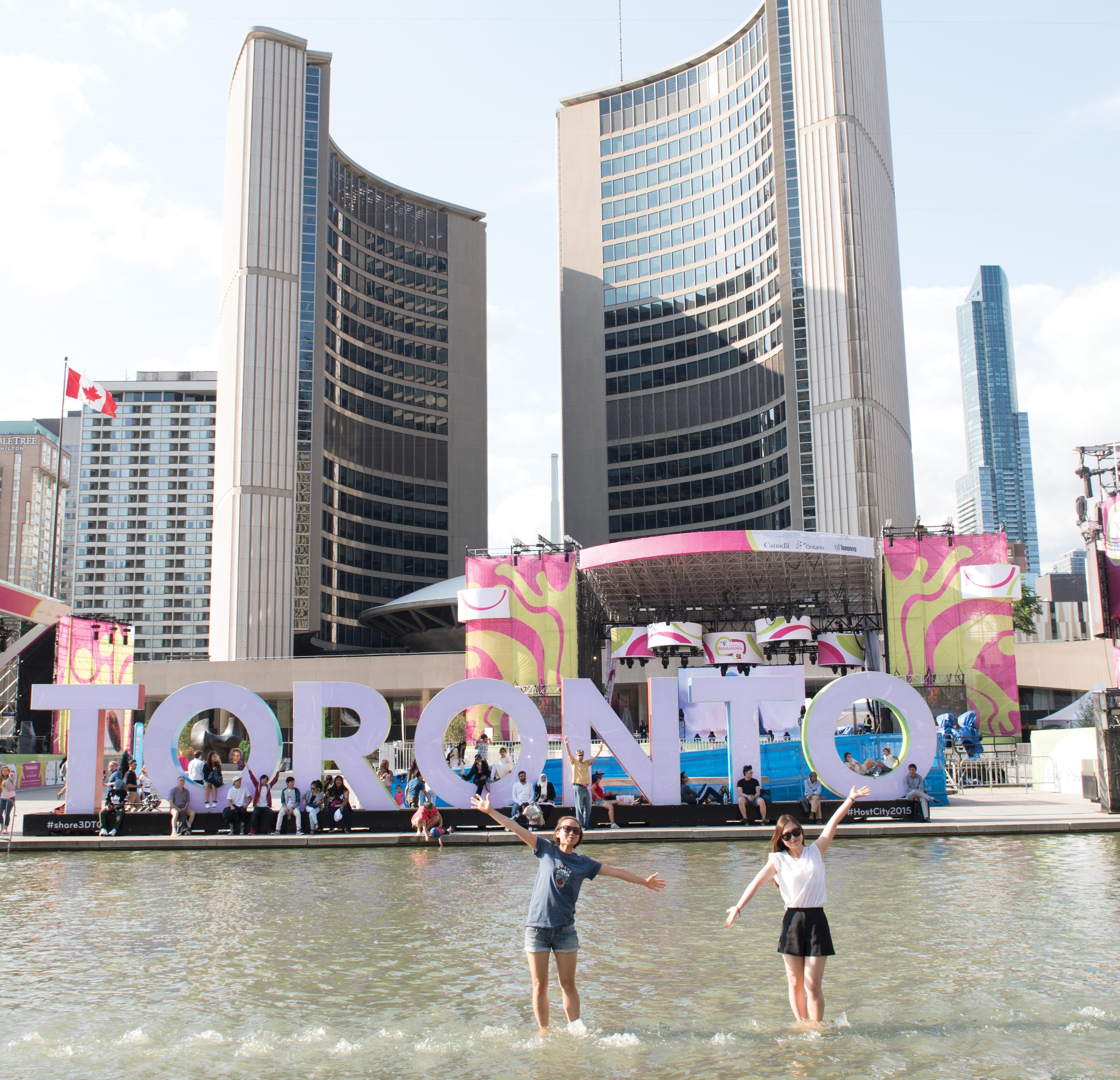 Servizio di incontri a Toronto