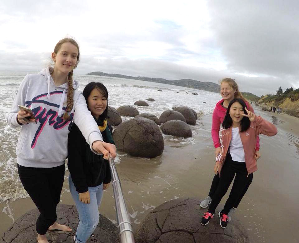 genitori single che incontri NZ
