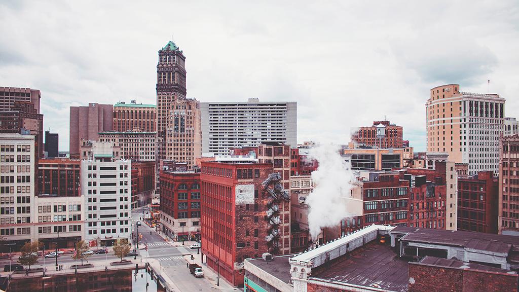 Michigan città dating