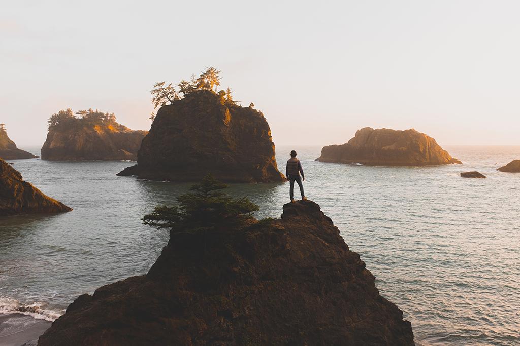 Oregon stato dating