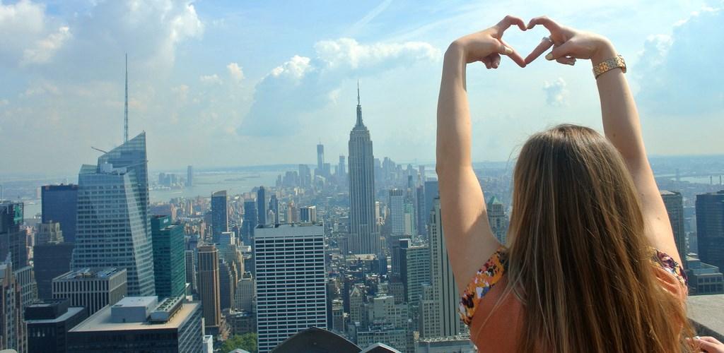 Corso di inglese a new york stati uniti for Sistemazione new york
